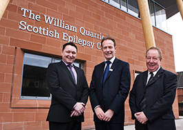 Iain-McKenzie-MP-visit-Quarriers-1 web
