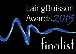 LaingBuissonAwards2015 finalists WEB
